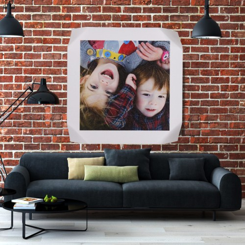 Canvas Prints - Square (Without Mount)