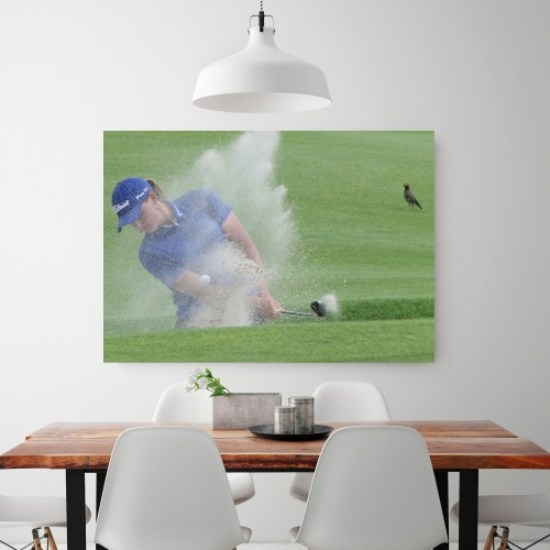 Canvas Prints - Standard (With Mount)