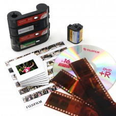Films Processing & Archiving