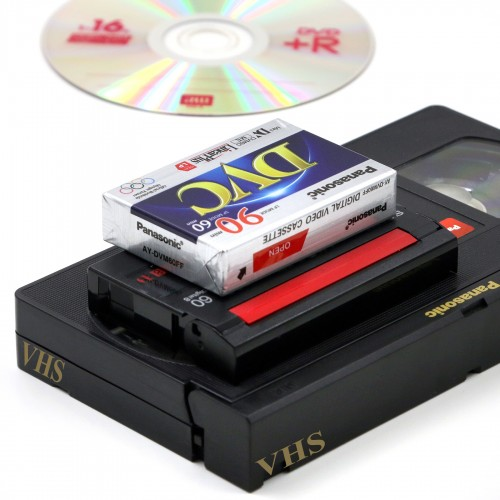 Tape Conversions